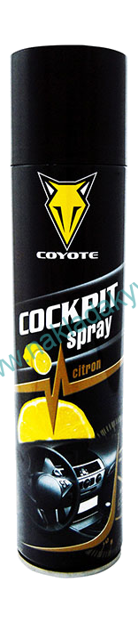 Coyote Cockpit sprey 400ml